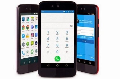 Daftar Harga HP Nexian Android