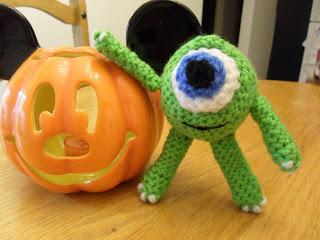 Monster Crochet Pattern | FreshStitches