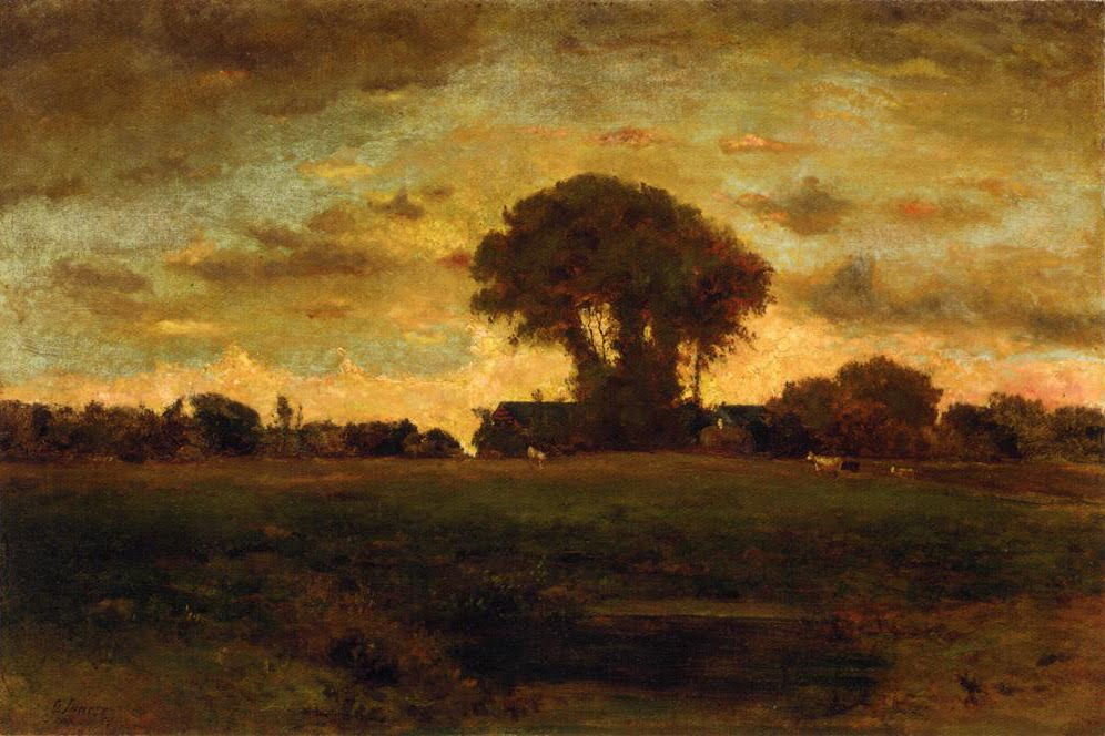 new york city museums map with Art Of George Inness on Storefront For Art And Architecture furthermore Art Of George Inness moreover Ellis Island American Family Immigration History Center additionally Lat Long together with National Railway Museum York.