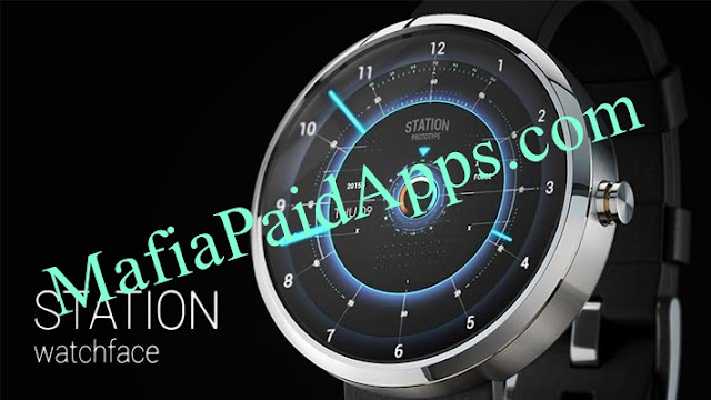 android wear watch faces premium apk