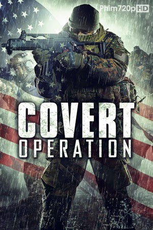 Covert Operation 2014 poster