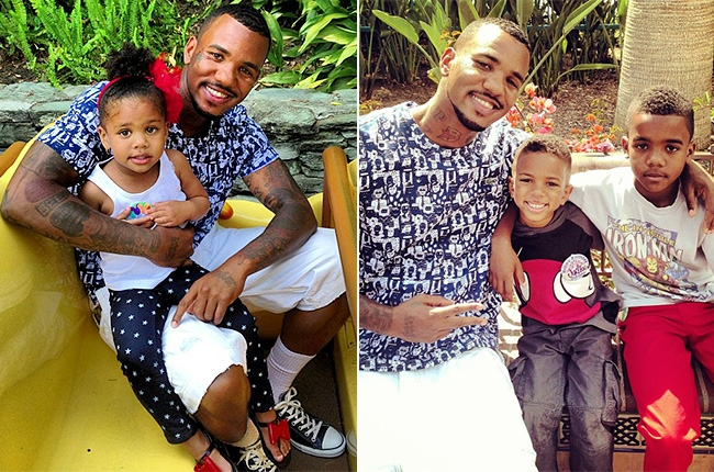 Welcome To Updating 9ja Photos Hottest Celeb Dad Ace
