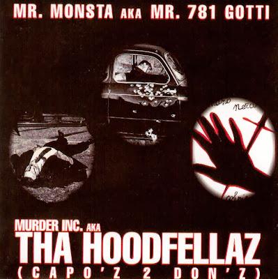 Mr. Monsta aka Mr. 781 Gotti – Capo'z 2 Don'z (CD) (1998) (320 kbps)