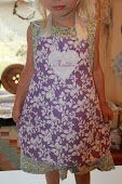 The Sew Sweet Apron