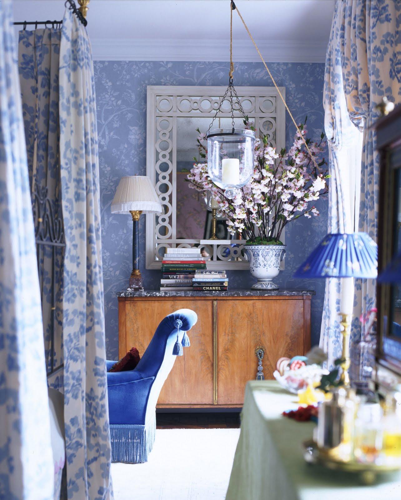 bart boehlert's beautiful things: charlotte moss at ralph lauren