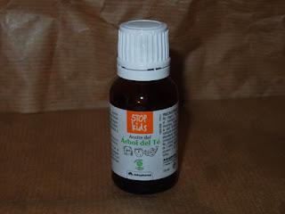 usos del aceite del arbol de te