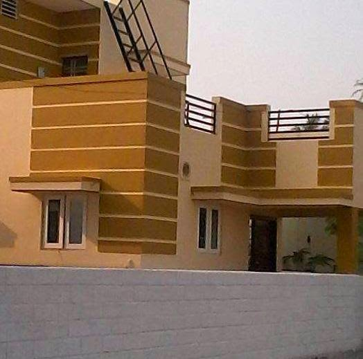 AC City, South Janatha Palarivattom, Apartment