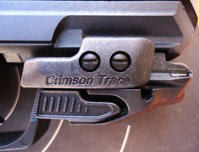 Crimson Trace CMR-210 Rail Master