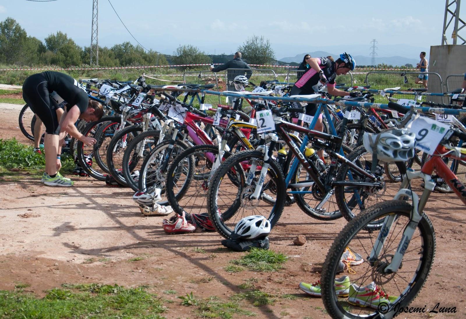 La caseta del guarda marzo 2013 for Caseta guarda bicicletas