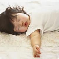 Tips Bayi Tidur Nyenyak