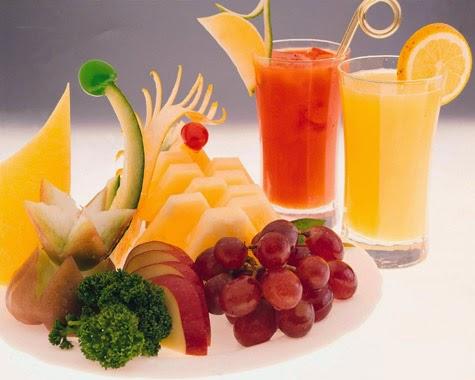 Thực phẩm tốt cho người bị men gan cao