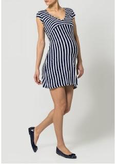 baju hamil terbaru trend masa kini