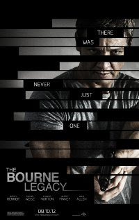 Watch The Bourne Legacy 2012 Megavideo Movie Online