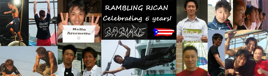 Rambling Rican