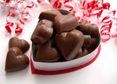 valentines day 2015 chocolates