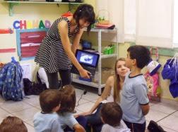 unesp-curso-francês-crianças-cantigas-rio preto