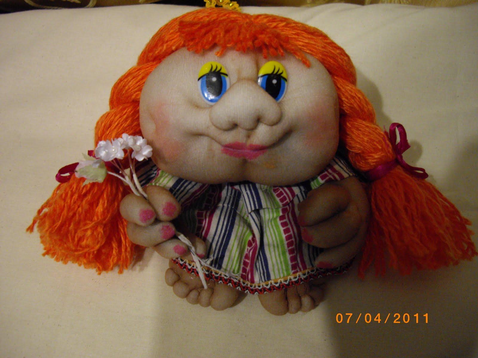 Кукла -оберег на счастье: мастер-класс по изготовлению своими руками 20