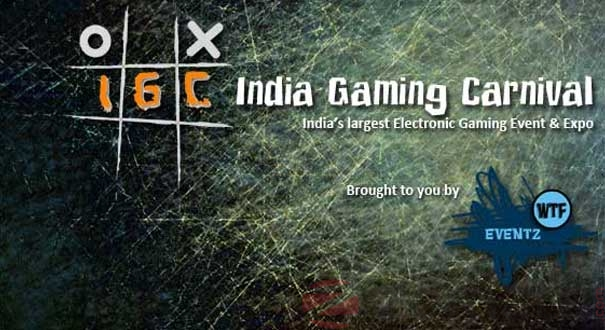 indian gaming carnival