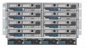 Cisco UCS 5108 Server Chassis