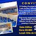 Prefeito Adamor Aires inaugura Nova Escola da comunidade do Caeté neste domingo, 22