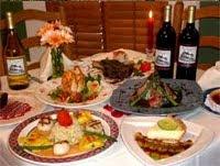 Add a French Gourmet Reception!