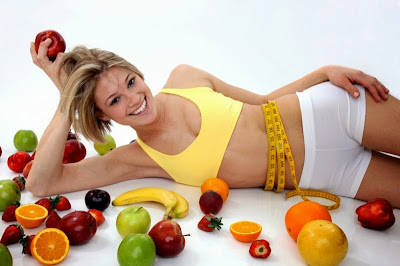 10 tips to lose weight without sacrifice Key for weight loss cereals and whole-grain bread