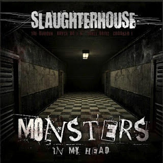 Crooked I - Monsters In My Head