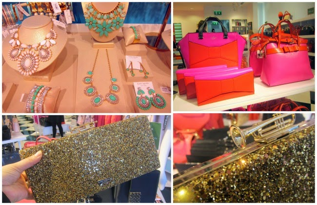 Kate Spade at Kildare Village