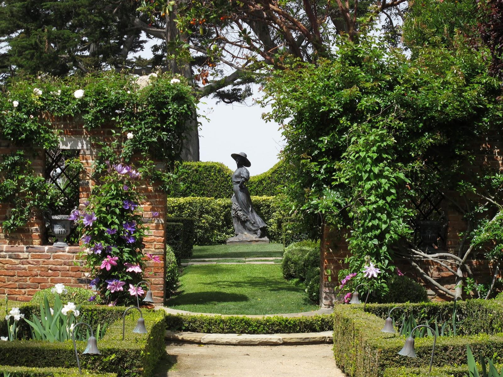 ciao domenica english garden moments