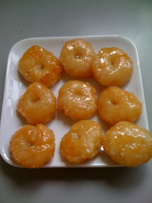 Sweet/Diwali