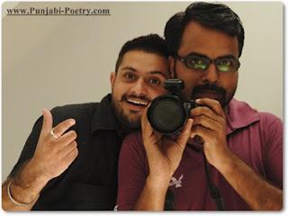 Main Bhi Bahut Vadia Photographer Ban Janda