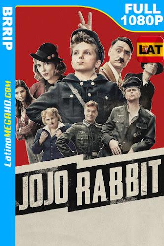 Jojo Rabbit (2019) Latino HD 1080P ()