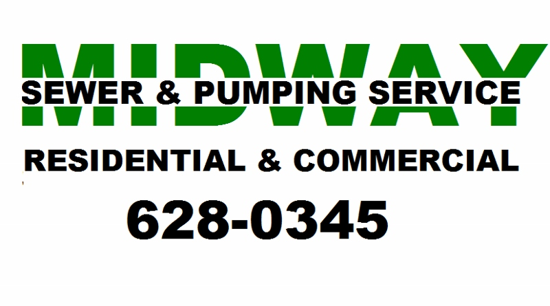 Business Sponsor - Midway Sewer