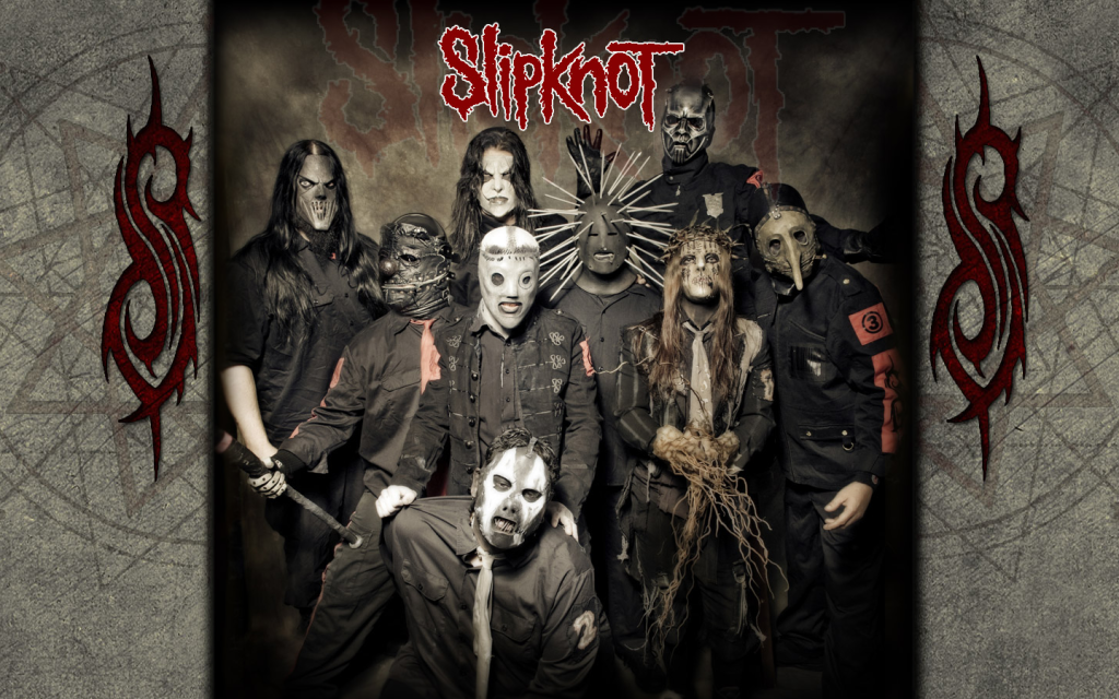 Slipknot Wallpapers Guitar Chord aguitarchordscom