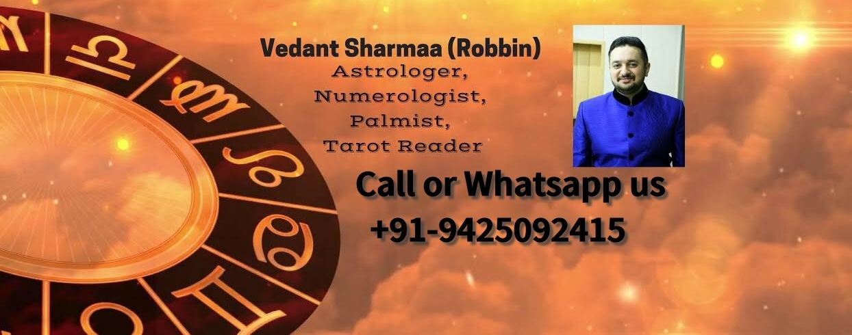 Astrology and Vashikaran   Love Problem Specialist Astrologer