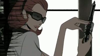 Lupin III Mine Fujiko to Iu Onna epidodio 2 Cicciolina
