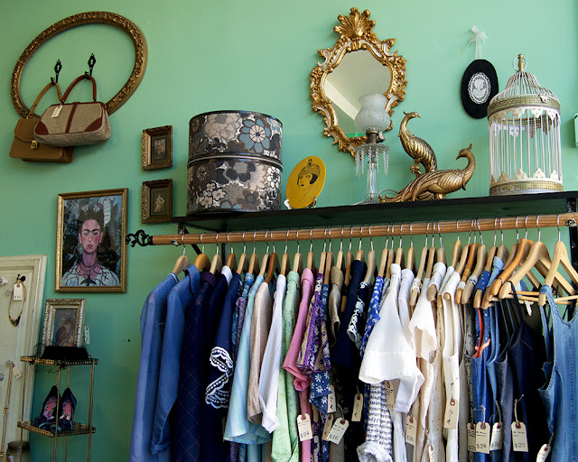 Ay Que Vintage is located in the heart of Downtown in the East Village District.