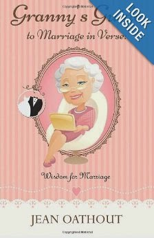 GRANNY'S GUIDE TO MARRIAGE IN VERSE