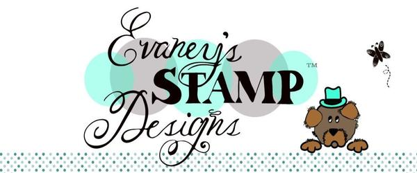 Evaney's Stamp Designs