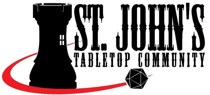 St. John's TableTop Community