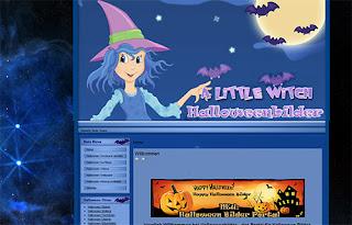 Halloween Gruss