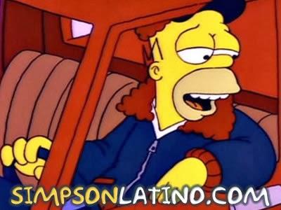 Los Simpson 4x09