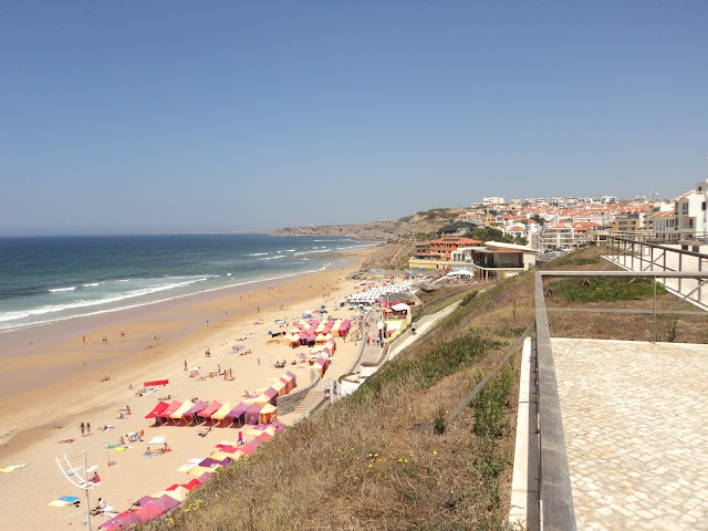 Portuguese Coast