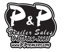 Thank You P&P Trailers