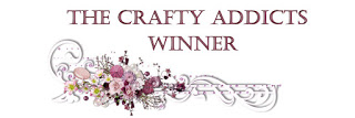 The Crafty Addicts - Winner