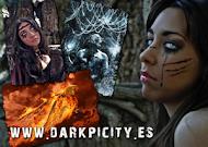 Darkpi City (web de Alexis Pujol Val)