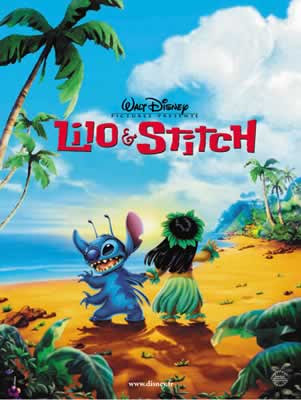 Lilo y Stitch – DVDRIP LATINO