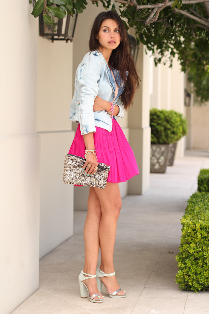 Vivaluxury Fashion Blog By Annabelle Fleur April 2012