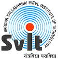 Assistant Professor jobs in Sardar Vallabhbhai Patel Institute of Technology