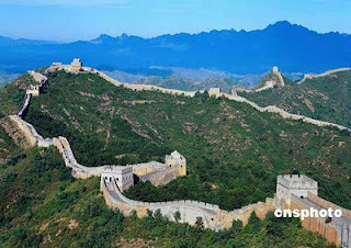 هل تعلم كم طول سور الصين العظيم ؟!